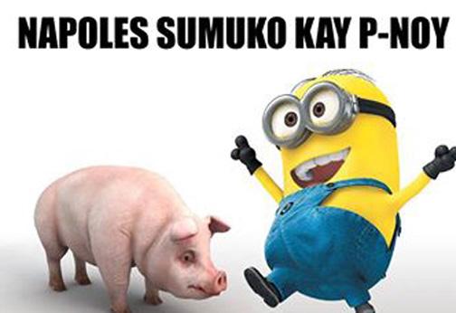 Janet-Lim Napoles' Latest Meme 10
