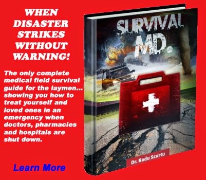 Emergency Survival Secrets