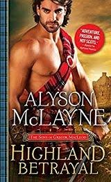 Alyson McLayne