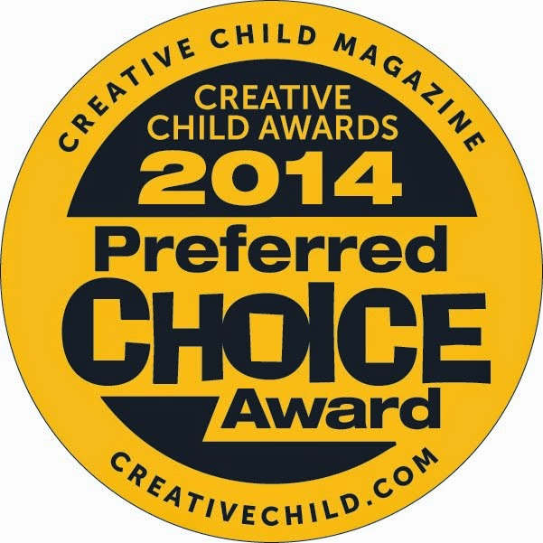 2014 Preferred Choice Award