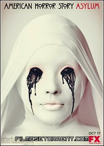 American Horror Story 2 Temporada Torrent HDTV