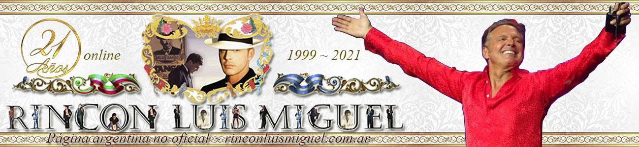 RINCON LUIS MIGUEL - Web