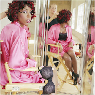 Kelly Rowland Sexy SusanS hacter Lingerie Photoshoot