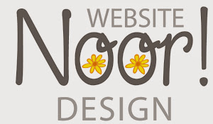 Noor!Design website