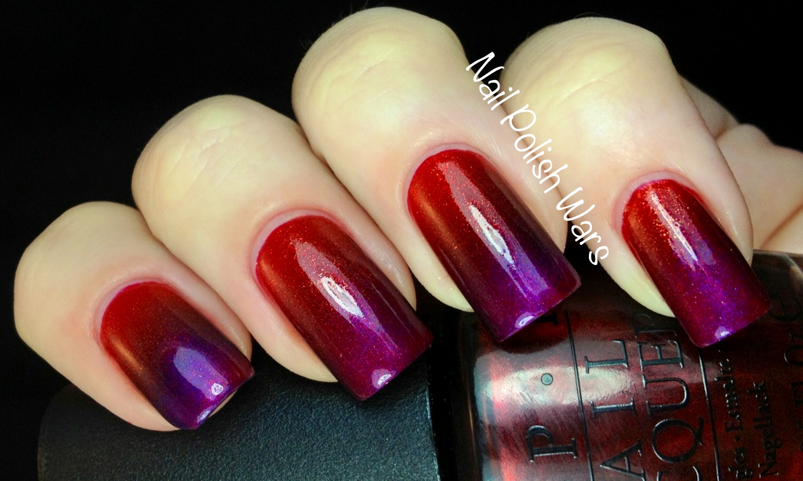 Nail Polish Go With Red Dress | Hession Hairdressing