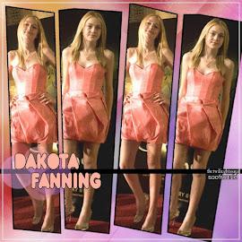 Dakota Fanning.