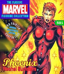 Phoenix (Rachel Summers)