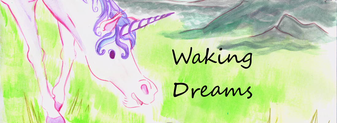 Michelle's Waking Dreams Blog