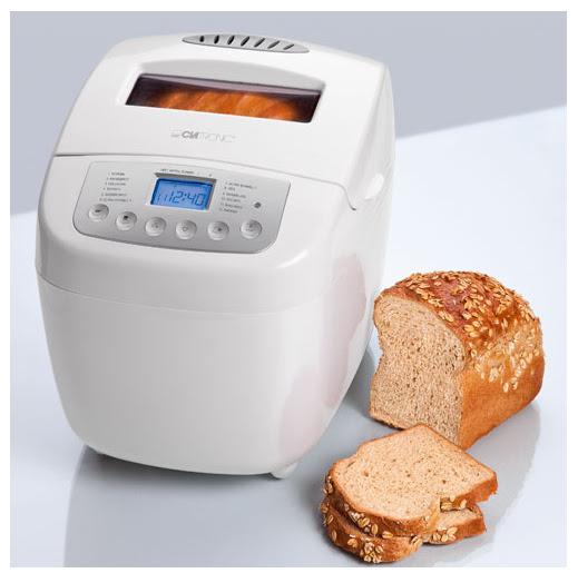 Panificadoras cocinar en casa es - Robot de cocina lidl opiniones ...