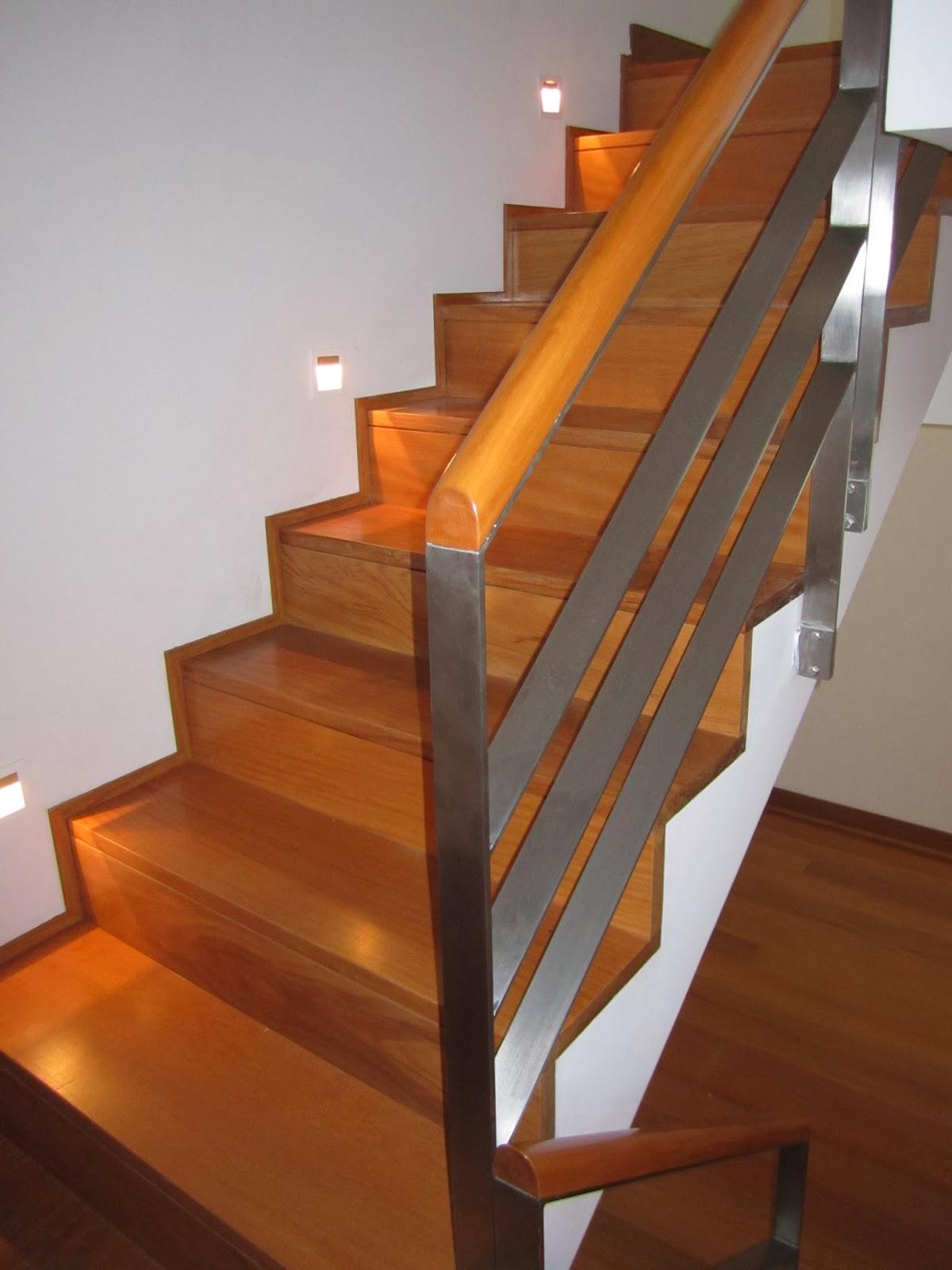 pisos mick escaleras y pasos de escalera ForEscalera 5 Pasos Afuera