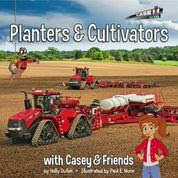 planters and cultivators cover