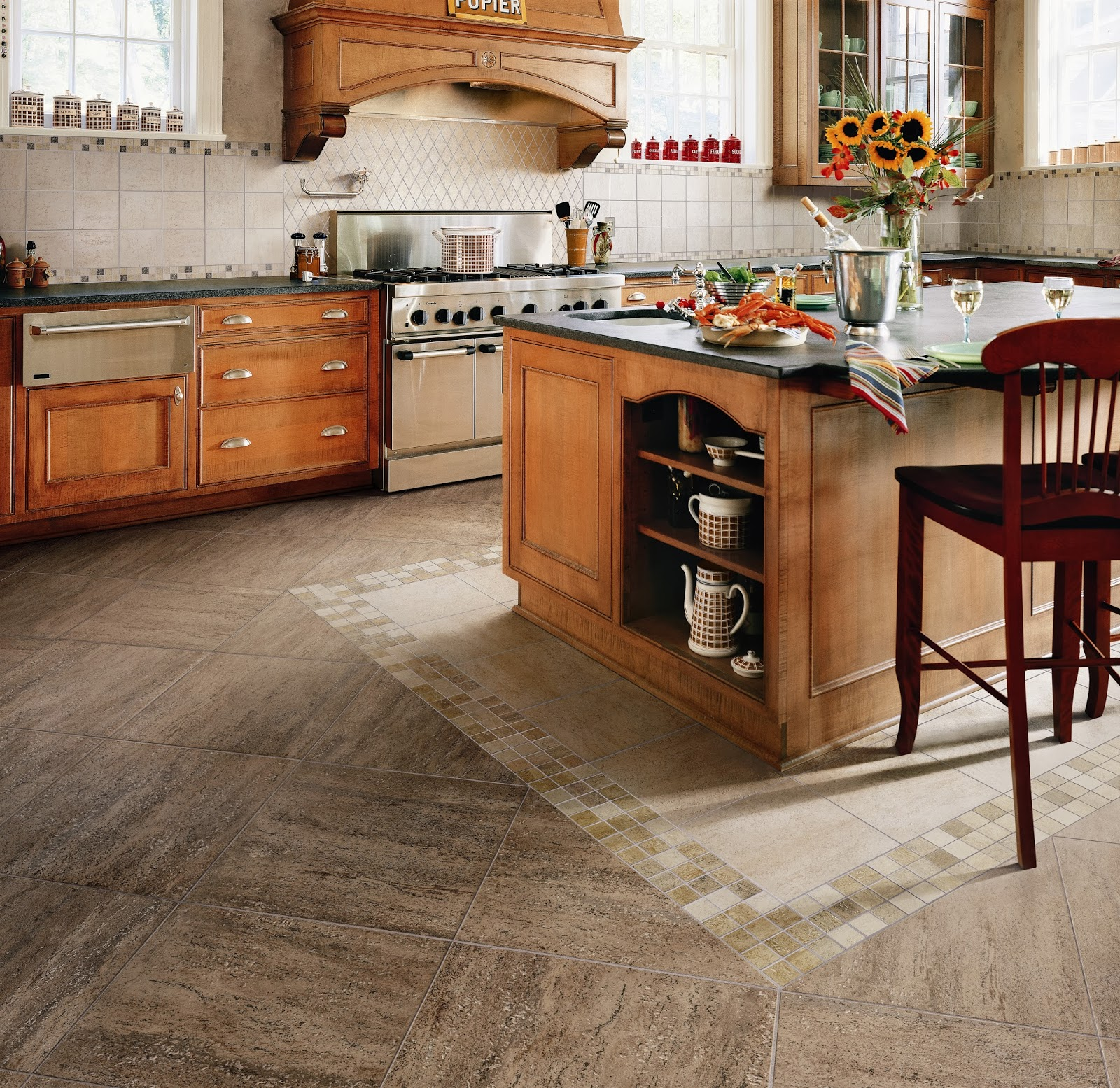 Kermans your indianapolis tile flooring store indianapolis we have the selection variety and knowledge that you need when considering tile as a floor choice dailygadgetfo Gallery