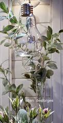 Vase Edison de Catherine Grandidier