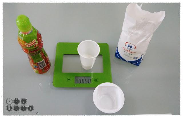 zdrowe odżywianie - scenariusz