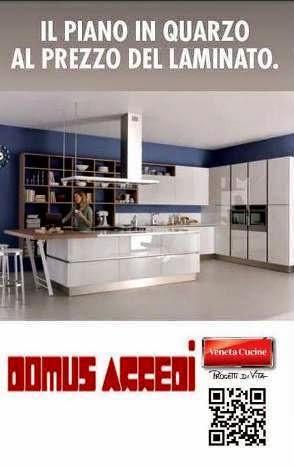 Veneta Cucine Domus arredi : 2014