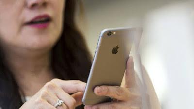 iPhone 6 Plus da Apple