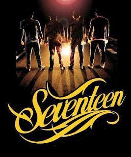 Lirik+Video Seventeen - Menemukanmu (Lyric)