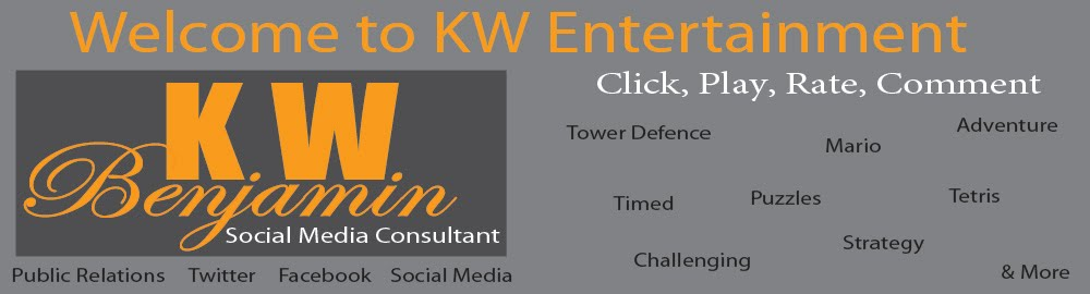 KW Entertainment