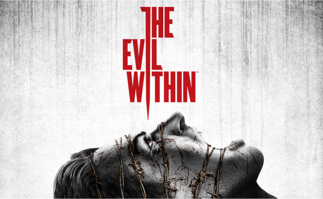 The Evil Within pc capa
