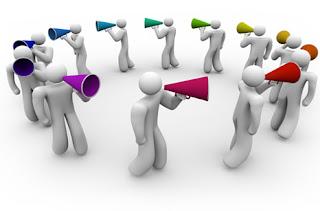 ¿Cuál es la relación entre boca-a-boca tradicional e informatizado?