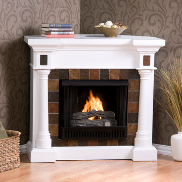 Celebrate Christmas In July With 15 OFF Select Fireplaces