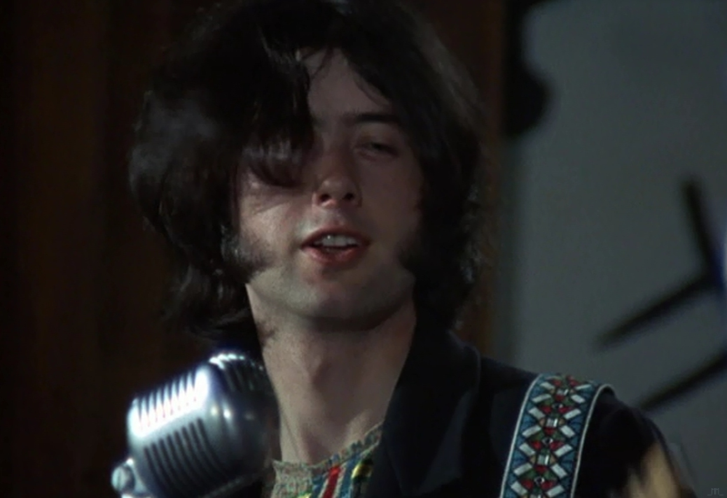 jimmy page outrider singers