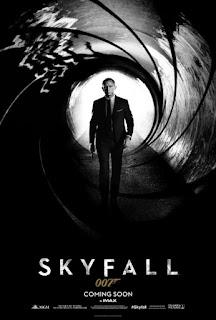 007: Operación Skyfall (2012)