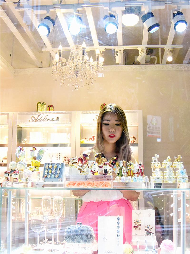 solo avenue shopping hong kong