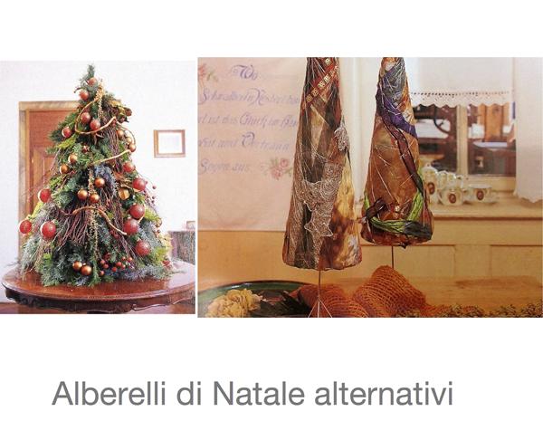 Arte fiore il blog scadenza iscrizione corso for Alberelli di natale