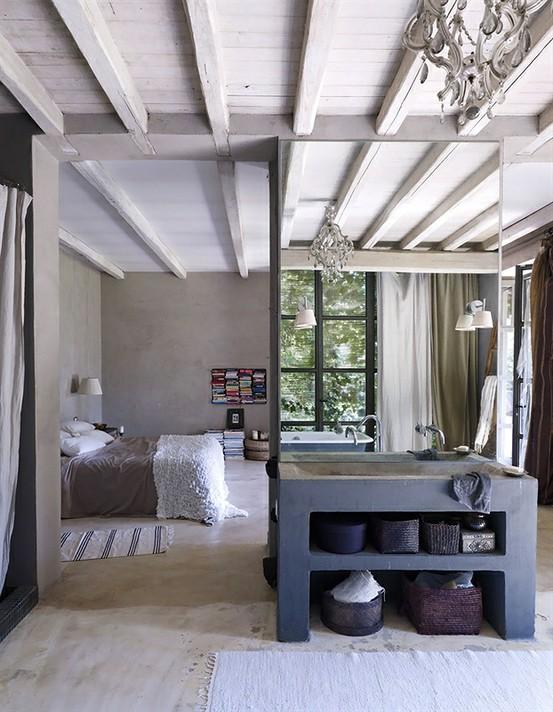 Et pourquoi pas une salle de bain dans sa chambre ? – BOH ...