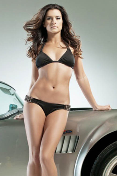 Danica Patrick Hot & Sexy Bikini