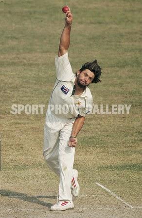 Shahid Afridi Pakistan