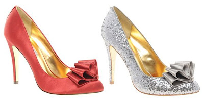 sapatos origami ted baker