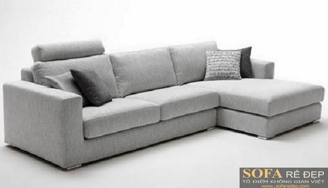 Sofa vải G118
