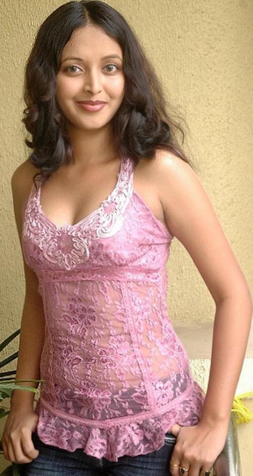 Akshara A.K.A Rekha in Hot Jeans