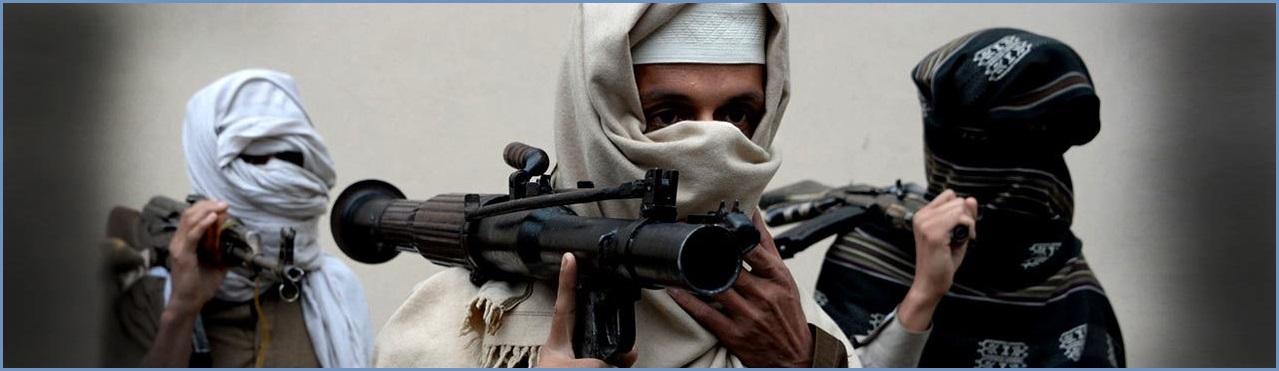 تشکیلات مخفی امارت اسلامی؛ طالبان را کیها رهبری میکنند؟