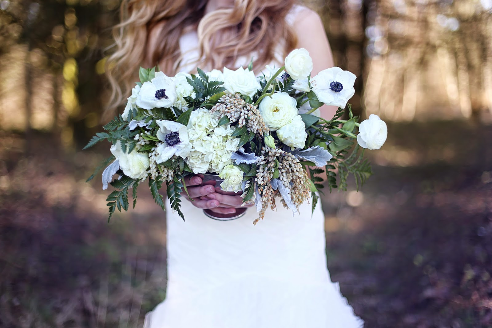 Spotted Stills, wedding, bridal, wedding bouquet, bridal bouquet, wedding dress, portland, portland oregon, petalos, floral, natural light, jenn pacurar, wedding photographer, portland wedding photographer, oregon wedding photographer