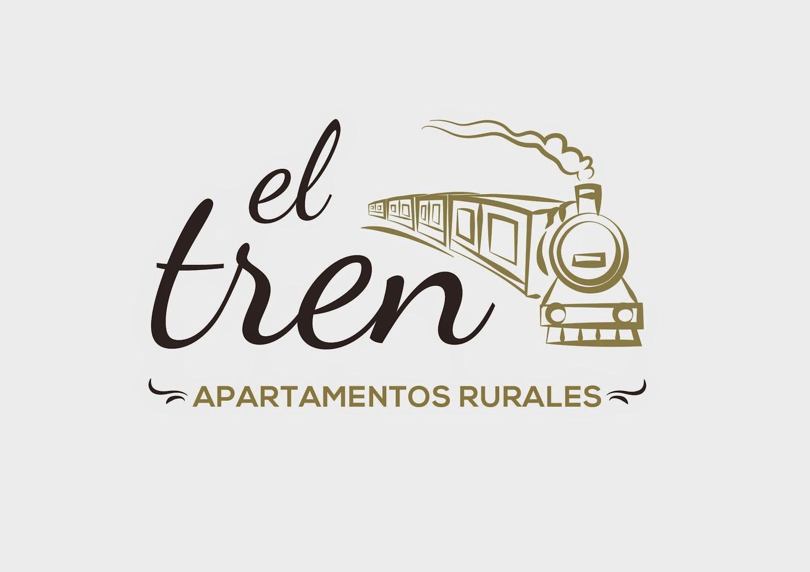"""Casa Rural """"El Tren"""""""