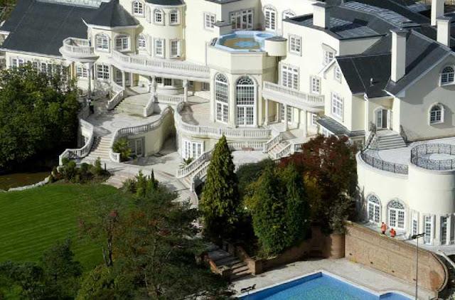 Mansiones y casas de lujo la casa mas cara del mundo for Las casas mas grandes y lujosas del mundo
