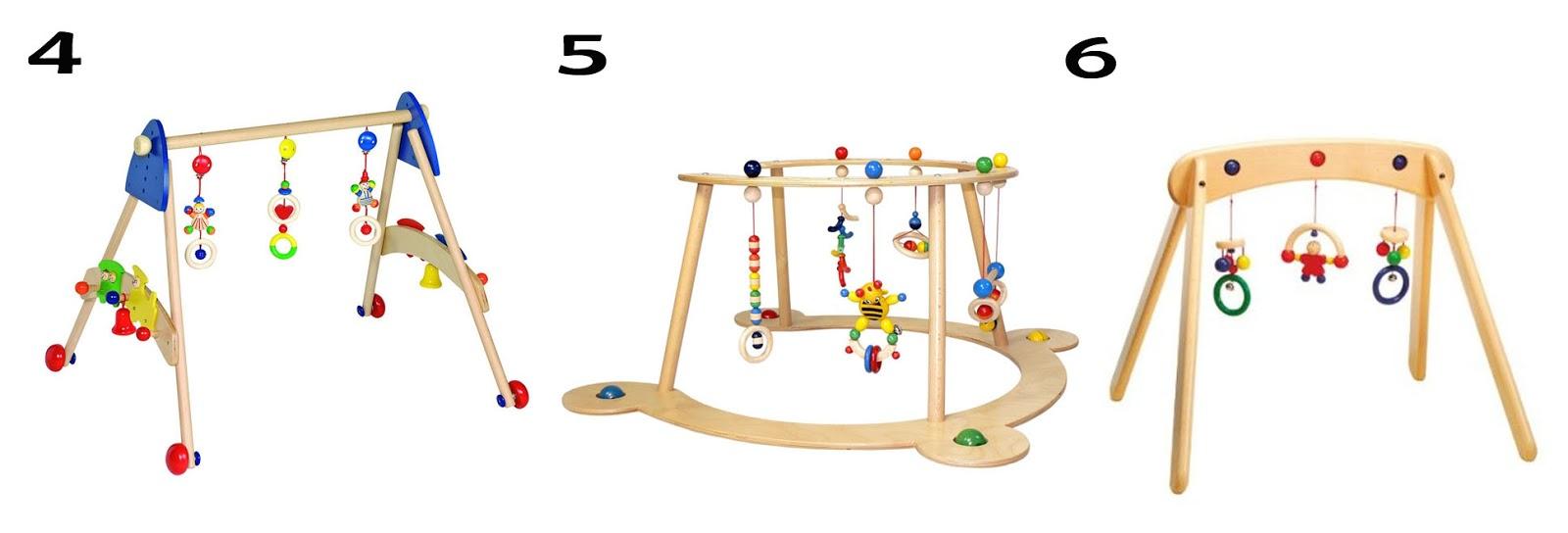 M s de 100 ideas de juguetes educativos para beb s de 0 a - Juguetes para bebes de 2 meses ...