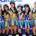 JKT48 Berupaya Tampilkan Budaya Indonesia, Gelar Handshake Nasional Pertama di Medan