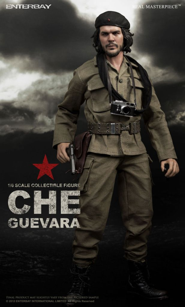 a biography and life work of ernesto che guevara a latin america guerrilla leader and revolutionary  Che guevara was a prominent communist figure in the cuban revolution (1956–59) who went on to become a guerrilla leader in south america executed by the bolivian army in 1967, he has since been .