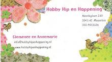 Hobby Hip en Happening