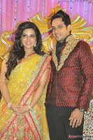 Celebraties at Actor Bharat n Jessy Wedding Reception Photos+%252820%2529 Actor Bharath n Jessy Wedding Photos