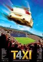 Taksi 4 - Taxi 4 (2007) izle