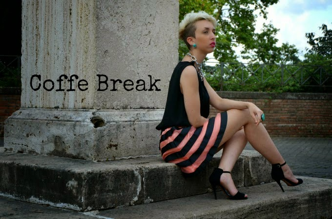 Coffe Break - Lifestyle Blog