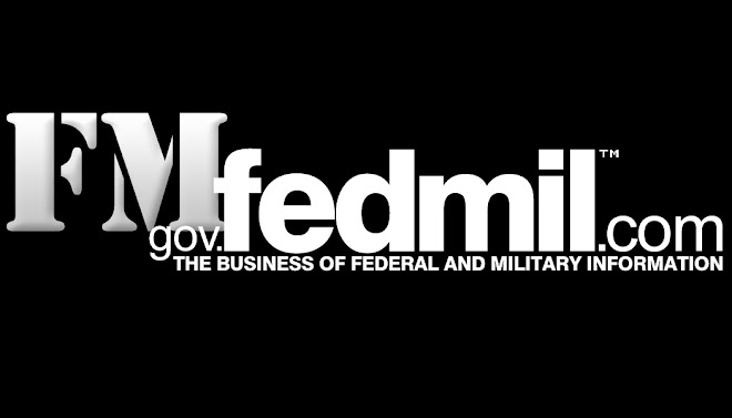 FedMil.com The Business of Federal Military Information
