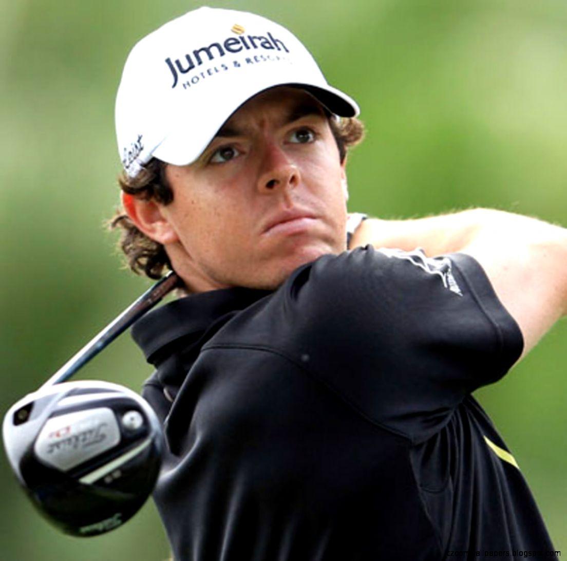 Rory McIlroy   Golfer