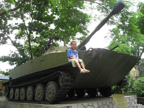 Xe tăng quân đội
