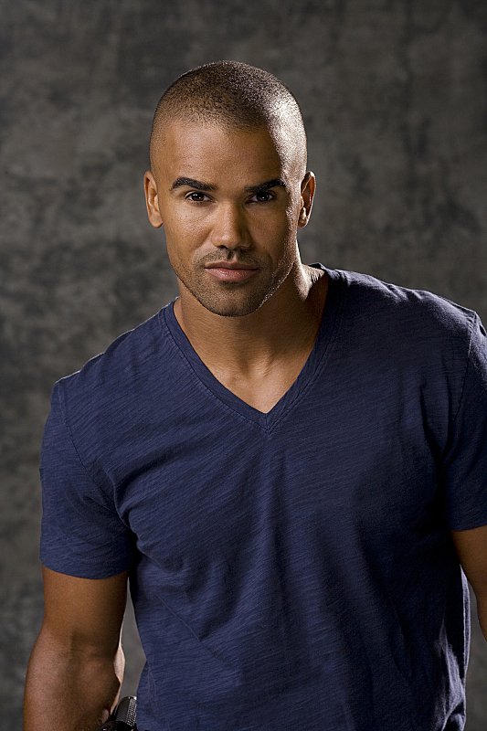 Criminal Minds Fanatics Favorite Things Shemar Moore Birthday Card